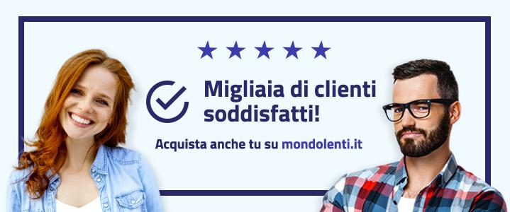 Clienti soddisfatti!