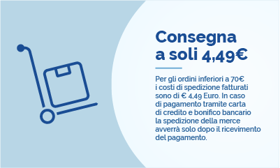 Consegna low cost!